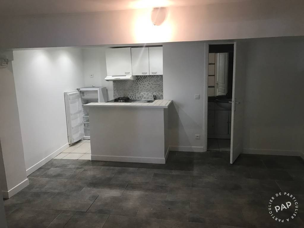 Location Appartement Cachan (94230) 34m² 900€