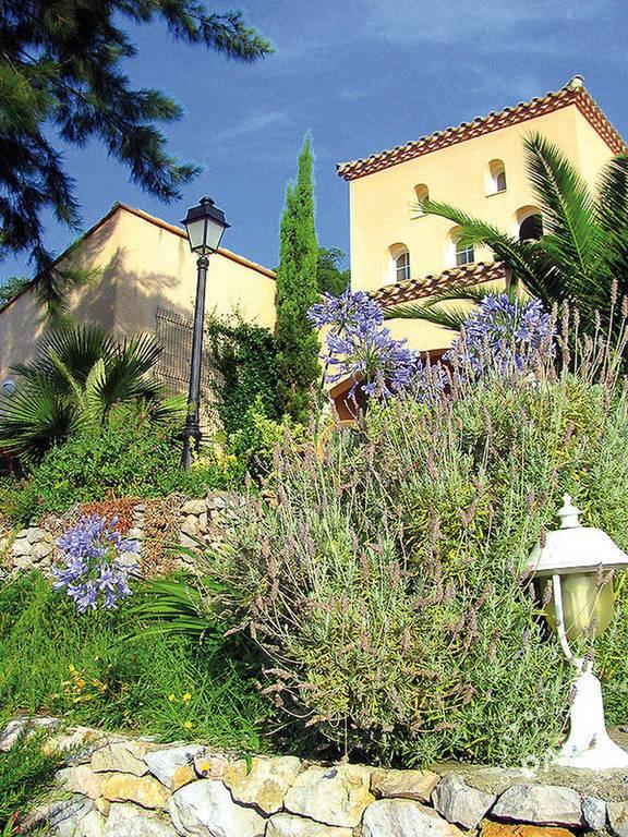 Vente Maison Bastide Proche De Collioure