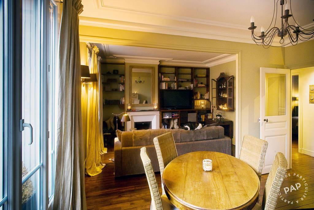 Location Appartement Vincennes (94300) 60m² 1.650€