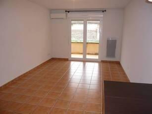 Location appartement 2pièces 45m² Le Thor - 560€