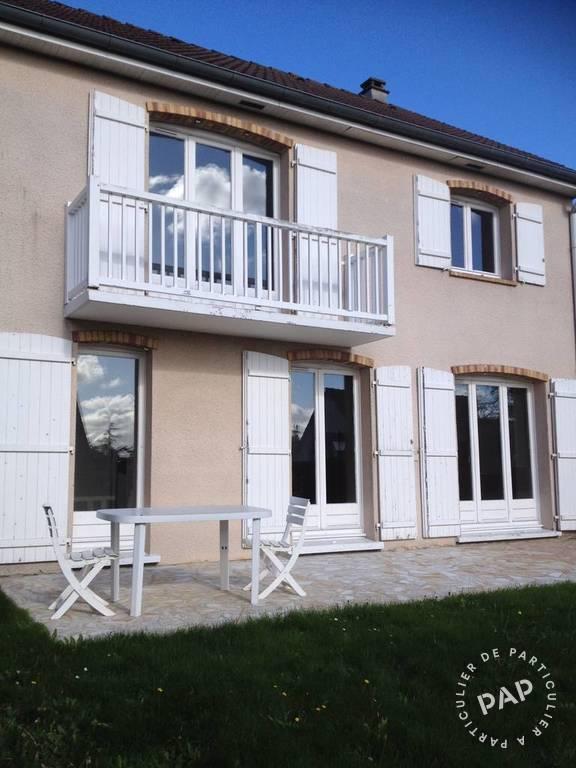 Location meubl e maison 140 m noisy le roi 78590 140 for Annonces location maison particulier