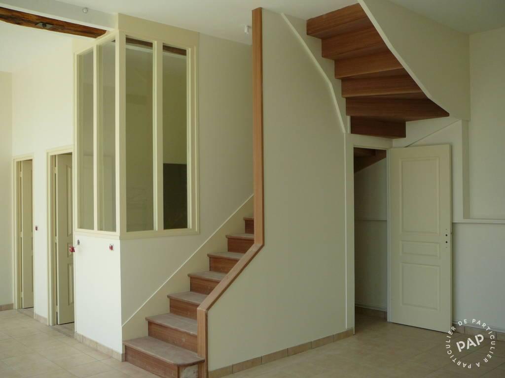 location appartement 5 pi ces 93 m bruyeres sur oise 95820 93 m e de particulier. Black Bedroom Furniture Sets. Home Design Ideas