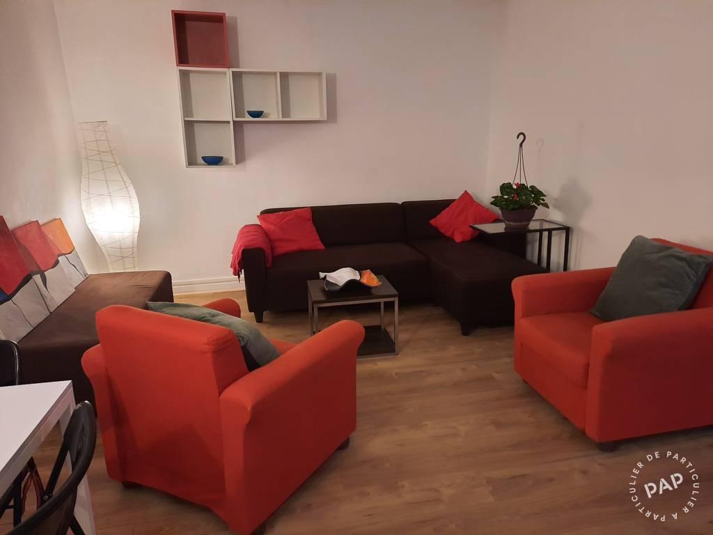 Location Appartement Paris 3E 33m² 1.270€