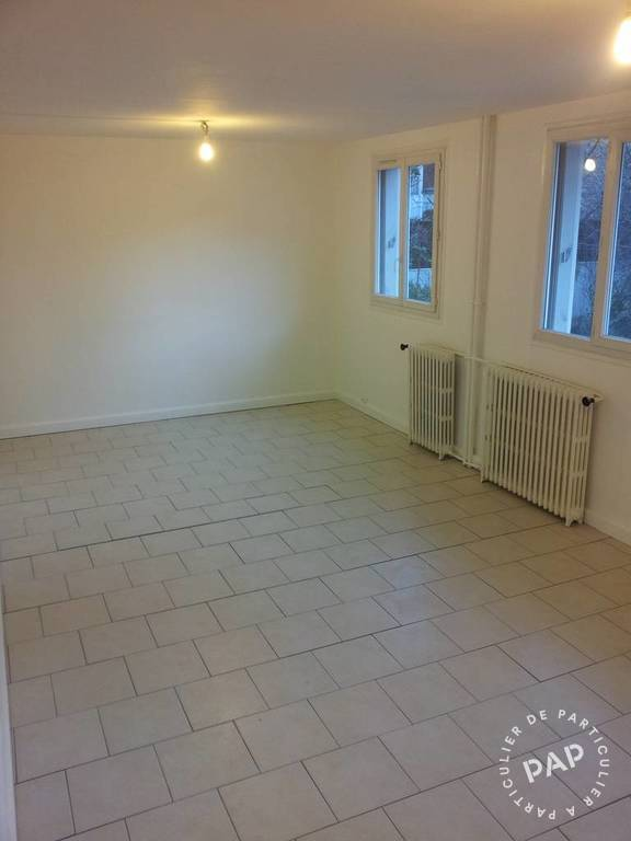 Location Appartement Montrouge (92120) 65m² 1.490€