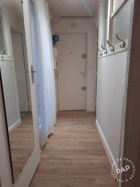 Appartement Paris 3E 1.270€