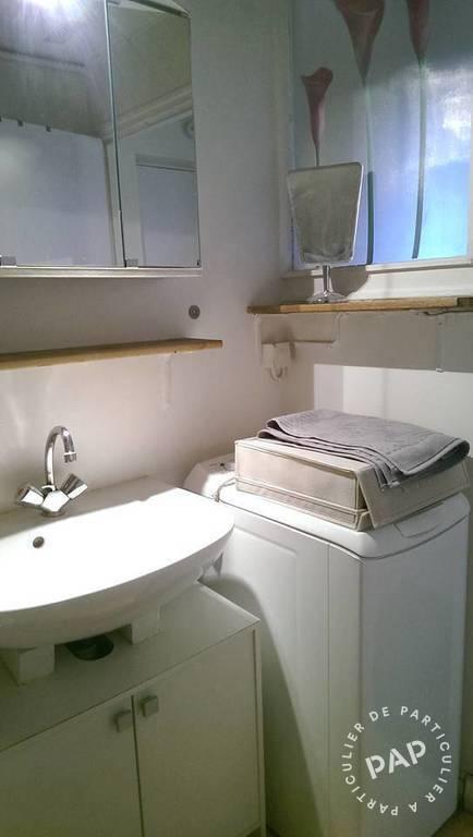 Appartement 1.270€ 33m² Paris 3E