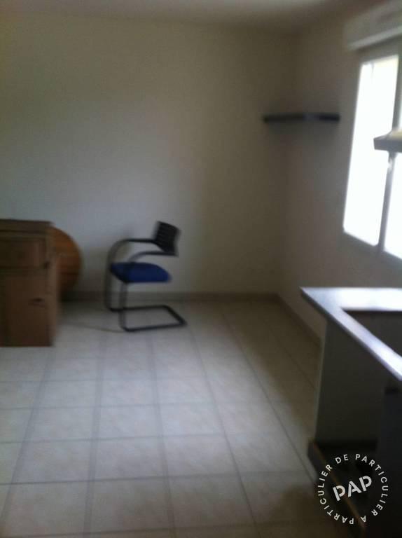 Appartement Bois-D'arcy (78390) 740€