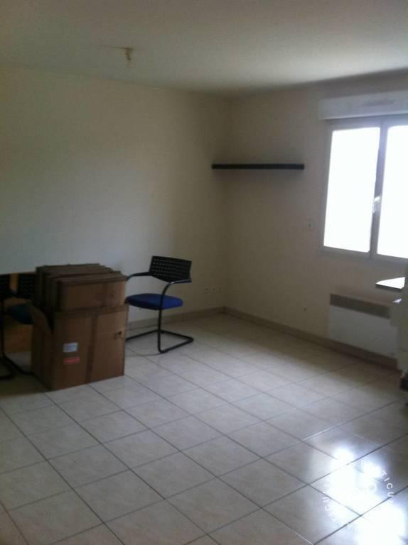 Appartement 740€ 34m² Bois-D'arcy (78390)