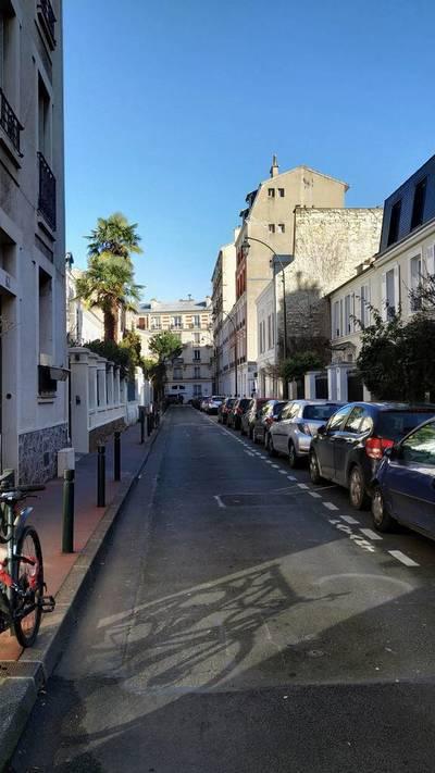 Saint-Mande