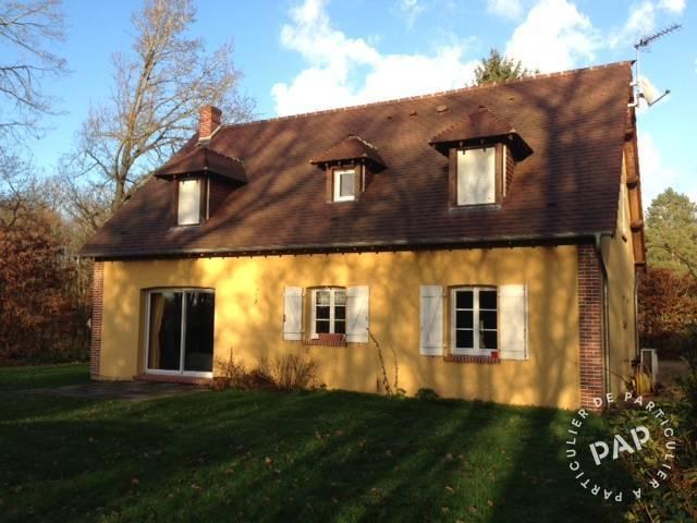 Location Maison Sylvains-Les-Moulins 165m² 950€