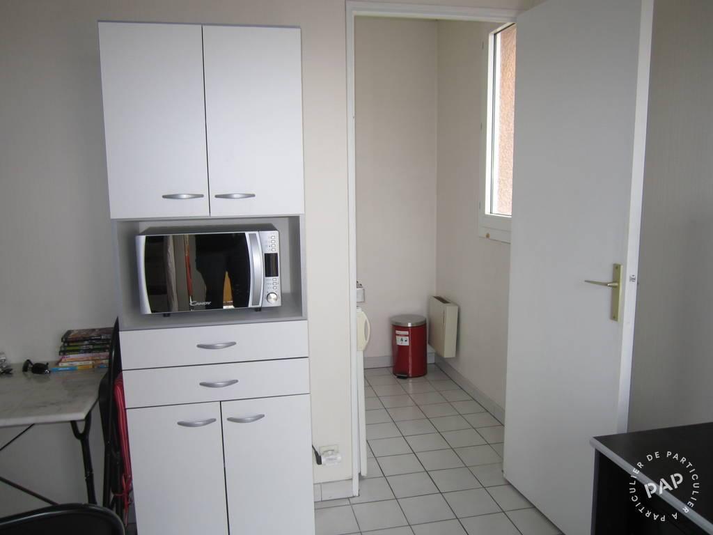 Location meubl e studio 24 m toulouse 31400 24 m - Location studio meuble toulouse particulier ...