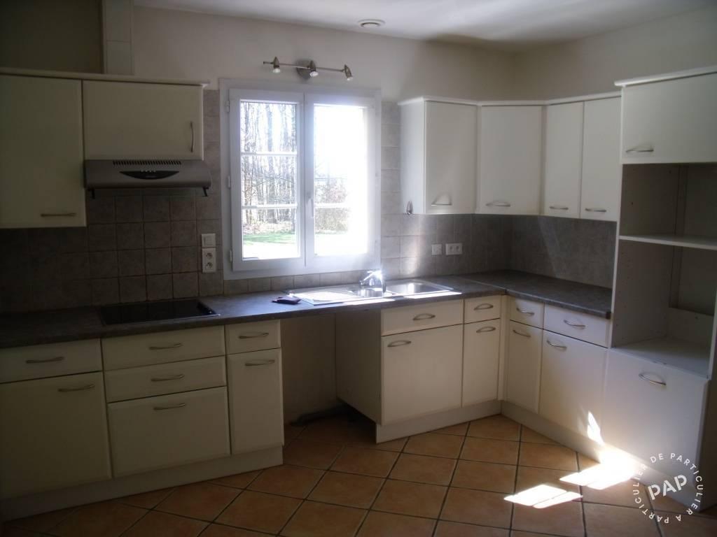 Maison Sylvains-Les-Moulins 950€