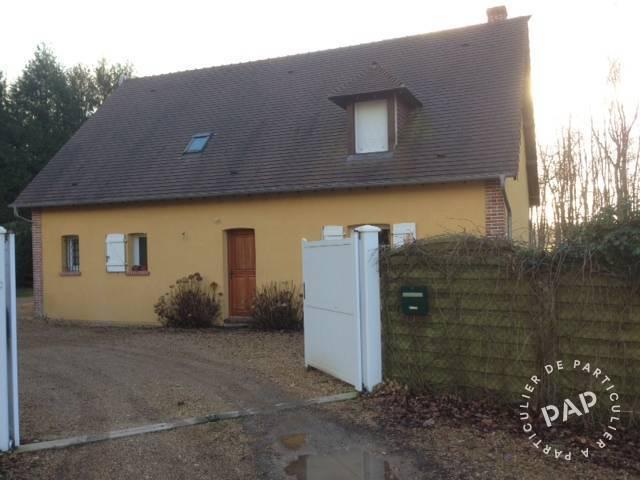 Maison 950€ 165m² Sylvains-Les-Moulins