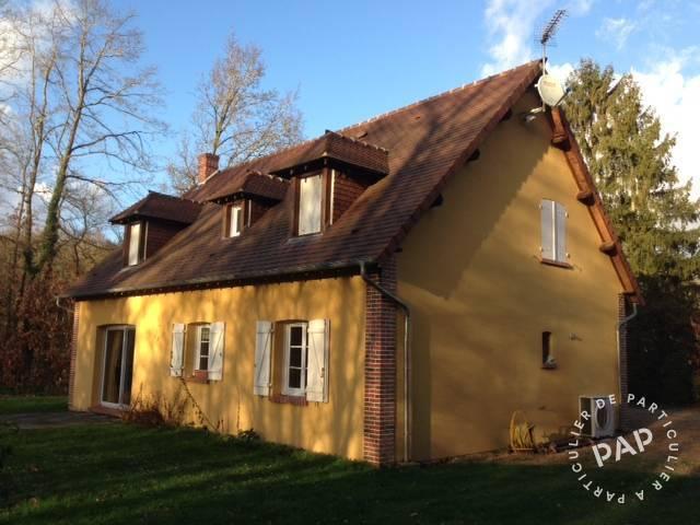 Location Sylvains-Les-Moulins 165m²