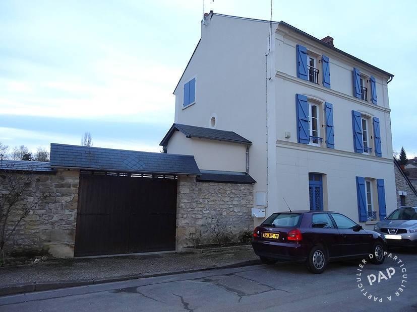 Location maison 7 pièces Meulan-en-Yvelines (78250)