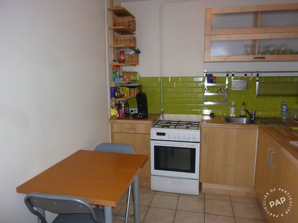 Location meubl e appartement 2 pi ces 50 m villeurbanne - Appartement meuble villeurbanne ...