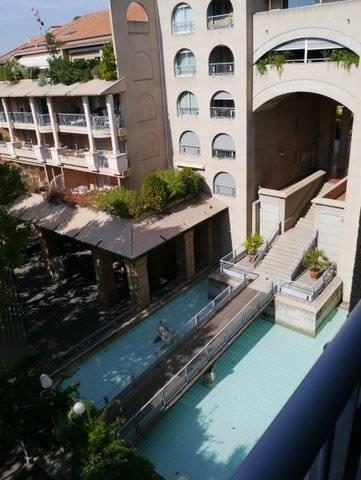 Location meubl�e appartement 2pi�ces 45m� Aix-En-Provence (13) - 1.170€