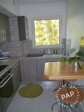 Location Meubl E Appartement 2 Pi Ces 45 M Aix En
