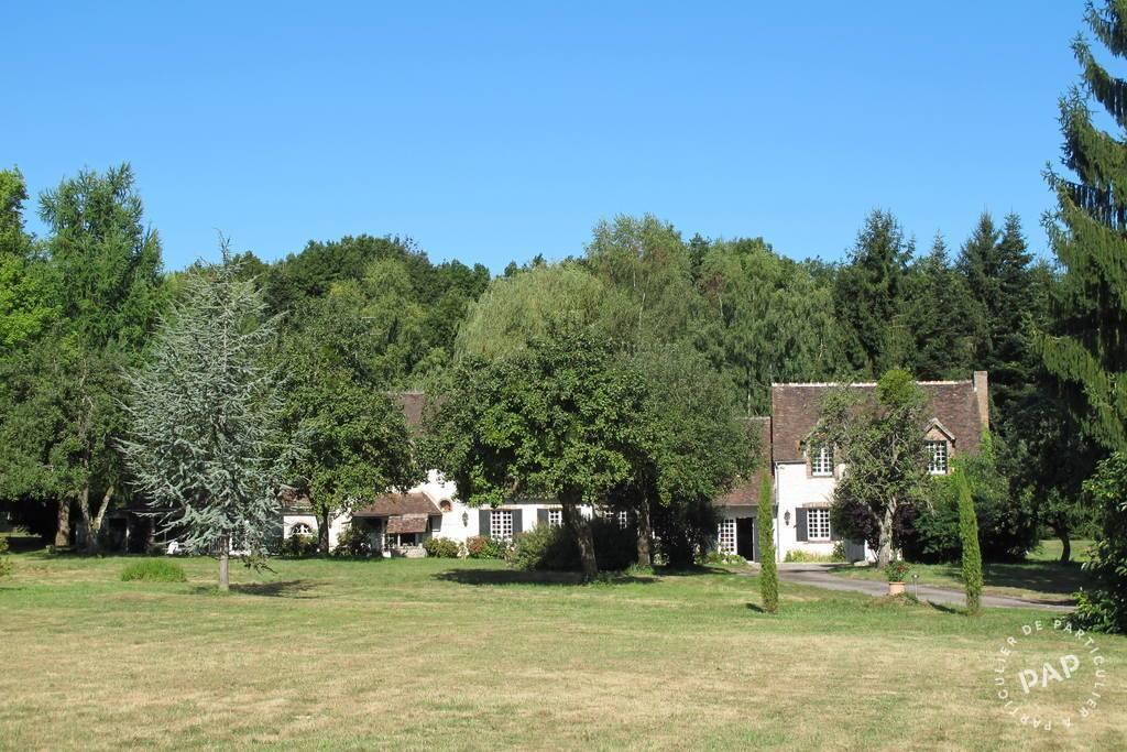 Vente Maison Villeneuve-Sur-Yonne (89500) 450m² 610.000€