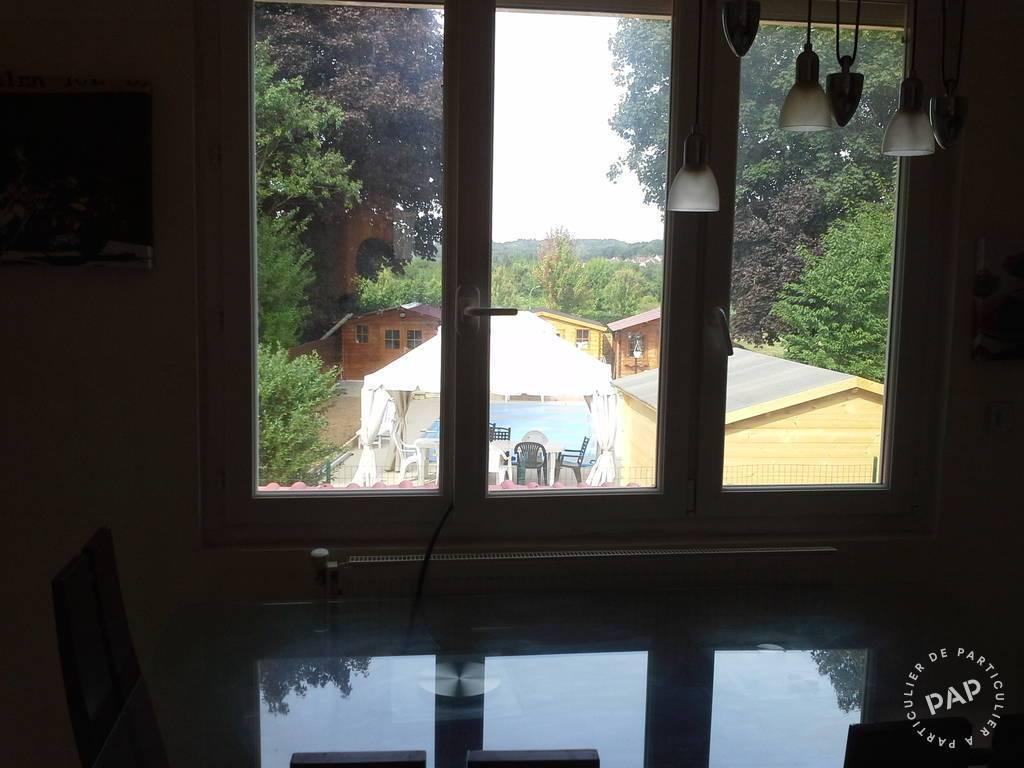 Vente Maison La Ferte-Gaucher (77320)