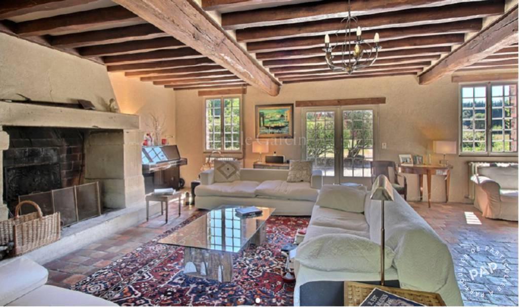 Vente immobilier 610.000€ Villeneuve-Sur-Yonne (89500)