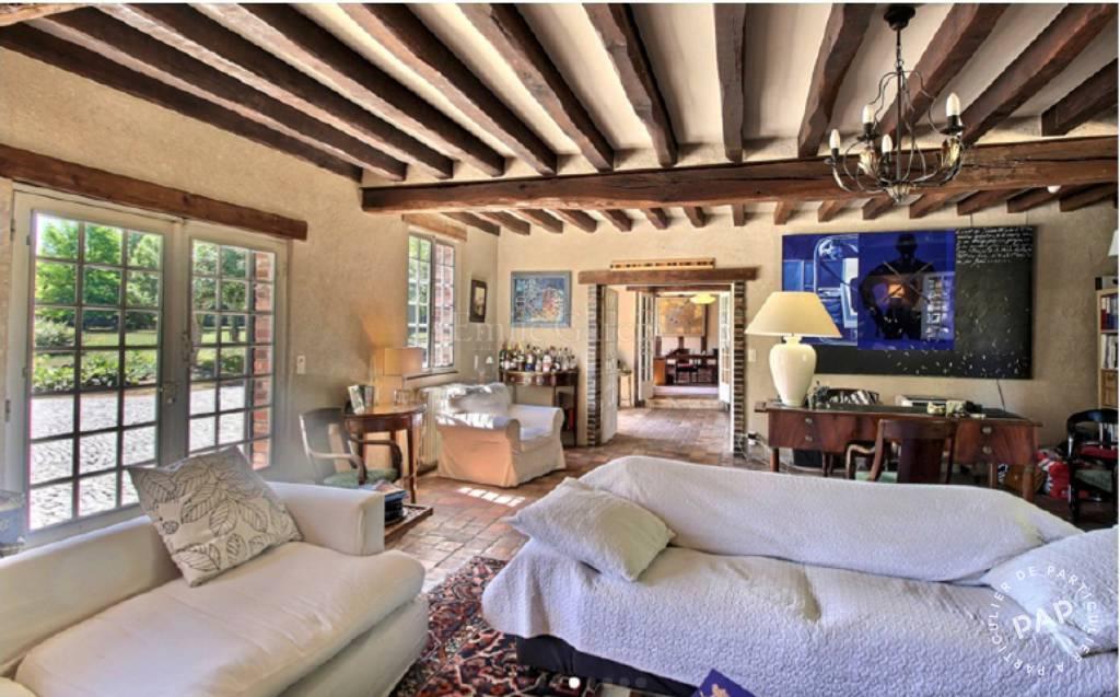 Maison Villeneuve-Sur-Yonne (89500) 610.000€