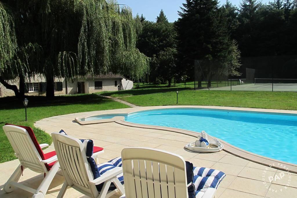 Vente Villeneuve-Sur-Yonne (89500) 450m²