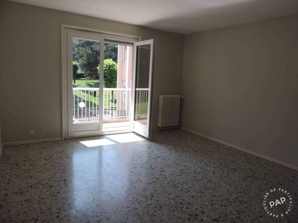 Location Appartement Saint-Etienne (42000) 100m² 915€