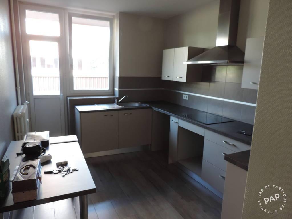 Location immobilier 915€ Saint-Etienne (42000)