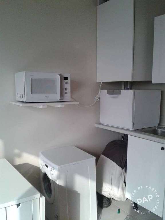 Appartement Toulouse (31000) 620€