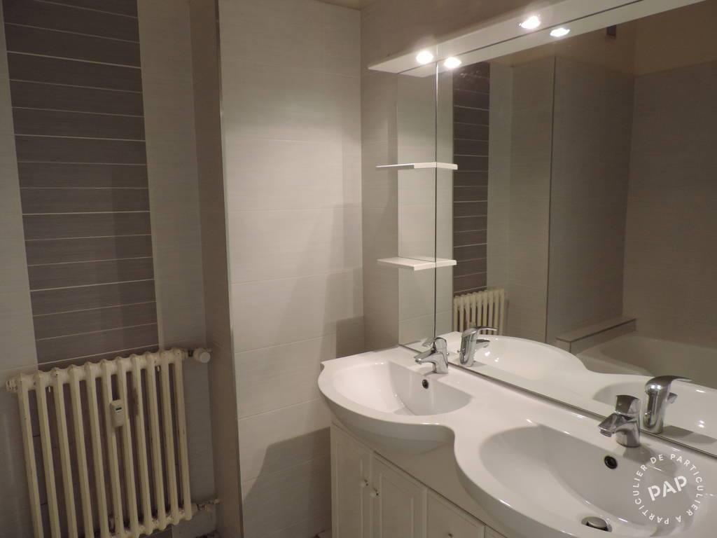 Appartement Saint-Etienne (42000) 915€