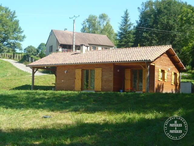 Maison 129.000€ 69m² Sur Terrain De 2.464 M2