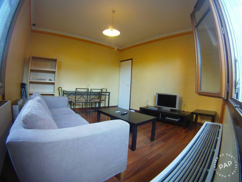 Location Meuble Appartement  Pices  M Toulouse    M