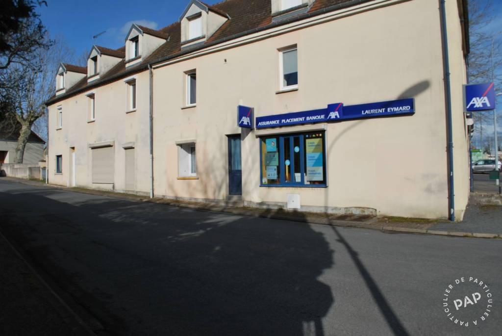 Vente Immeuble Montmarault (03390)