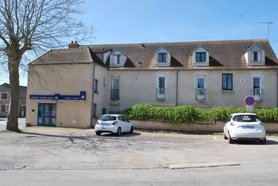 Montmarault (03390)