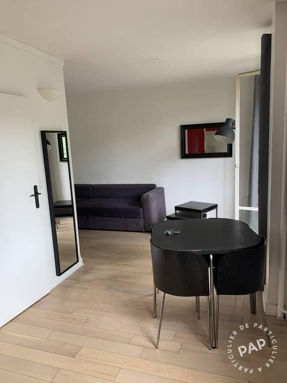 Location immobilier 1.190€ Paris 16E