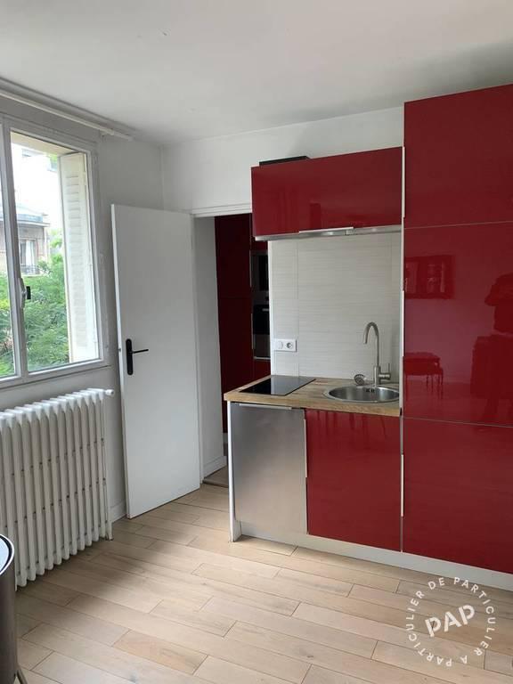 Appartement Paris 16E 1.190€