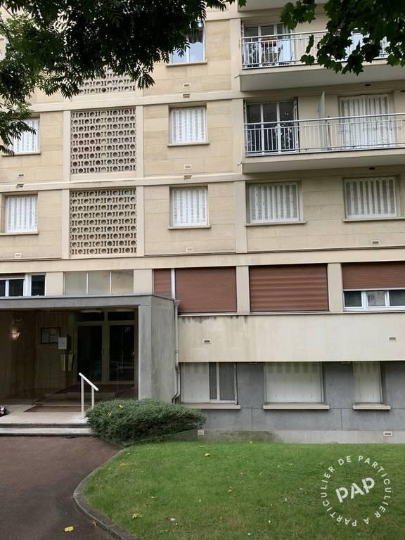 Appartement 1.190€ 33m² Paris 16E