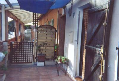 Vente maison 44m² Marseille 16E - 126.000€