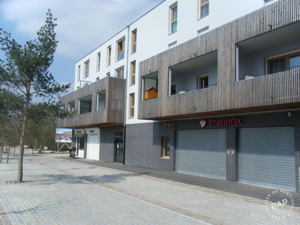 Location appartement 2 pi ces 51 m bois d 39 arcy 78390 - Zac de la croix bonnet 78390 bois d arcy ...