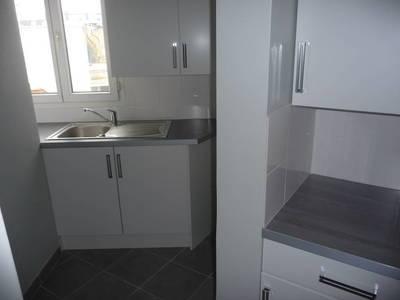 Location appartement 3pièces 49m² Vitry-Sur-Seine (94400) - 975€