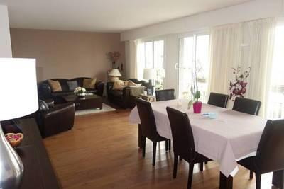 Location appartement 4pièces 120m² Meudon - 2.500€
