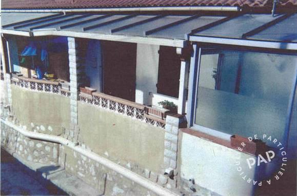 Vente Maison Marseille 16E