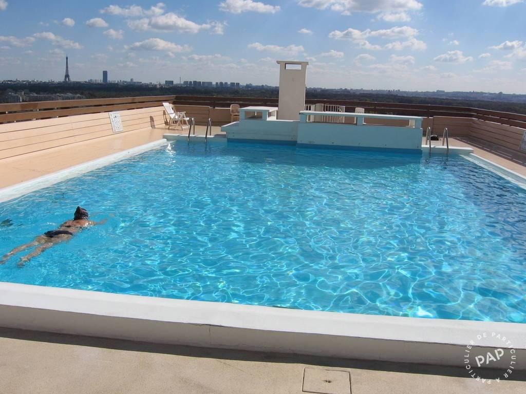 Vente Appartement Puteaux 17m² 158.000€
