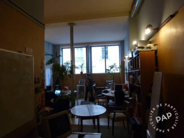 Vente et location Bureaux, local professionnel Paris 18E