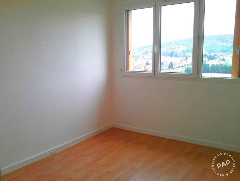 Appartement 1.040€ 70m² Eaubonne