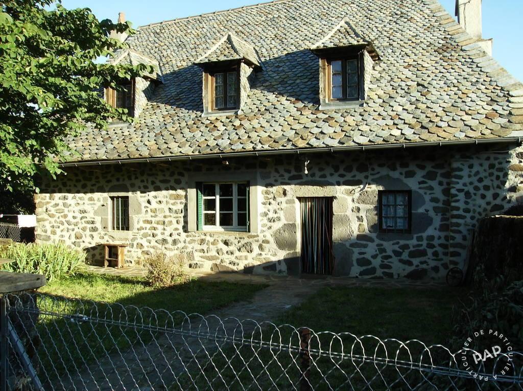8c89bb69265318 Vente maison 105 m² Lacroix-Barrez (12600) - 105 m² - 175.000 €   De ...
