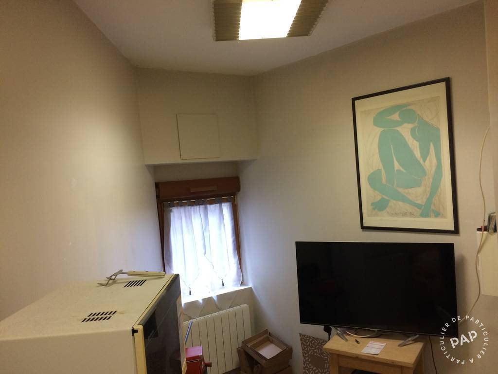 Location Appartement Coye-La-Foret 26 m² 440 €