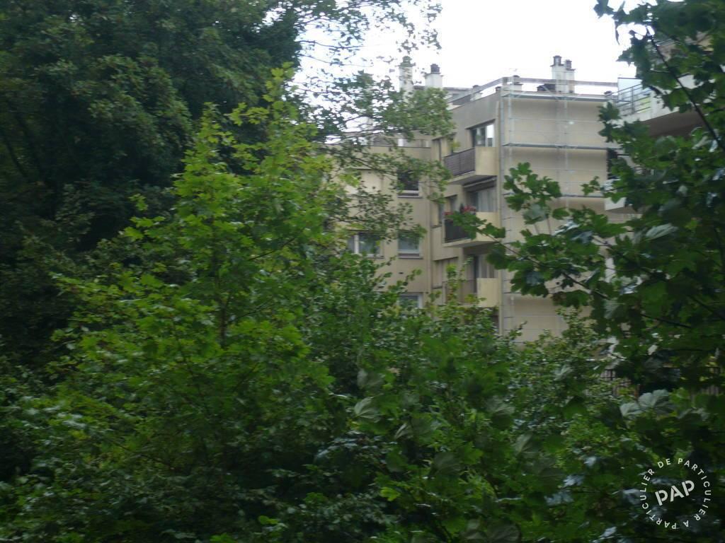 Location Appartement Saint-Maurice 37m² 850€