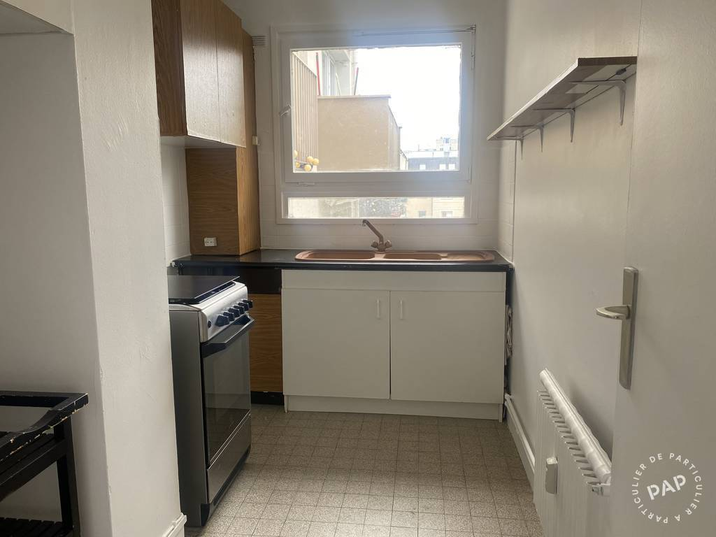 Location immobilier 850€ Saint-Maurice